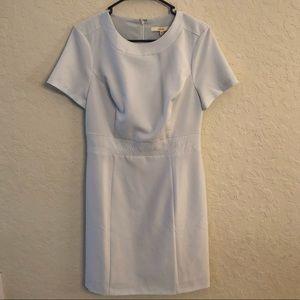 Lark & Ro Powder Blue Dress